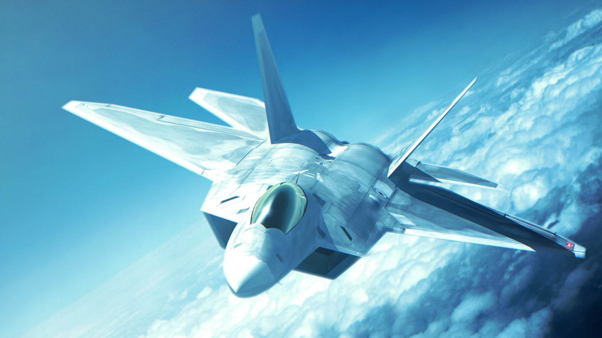 Ace Combat Wallpapers, Pictures, Images