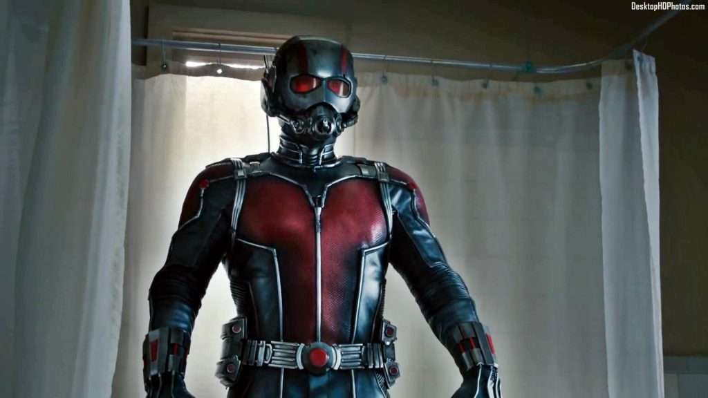 Ant-Man Full HD Background