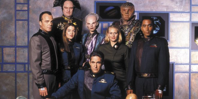 Babylon 5 Wallpapers