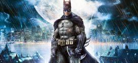 Batman: Arkham Asylum Wallpapers