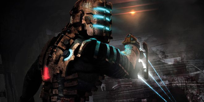 Dead Space Backgrounds