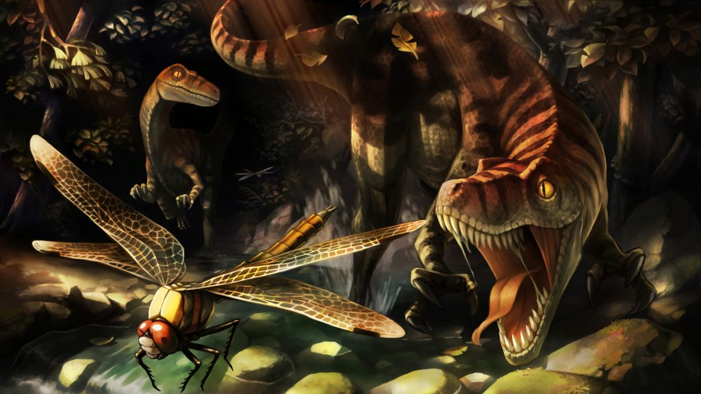Dragon's Crown Wallpaper
