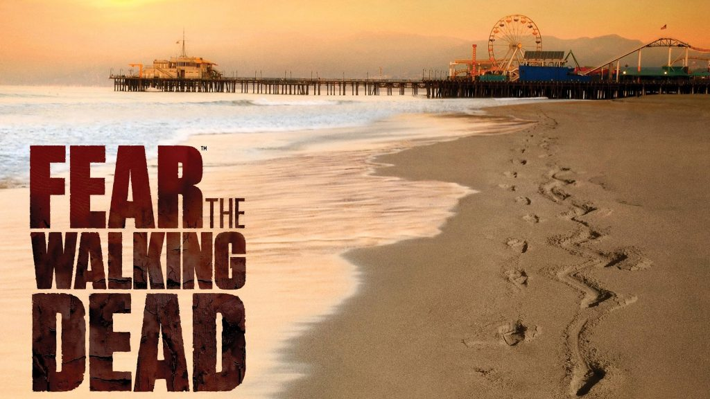 Fear The Walking Dead Background