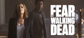Fear The Walking Dead Backgrounds