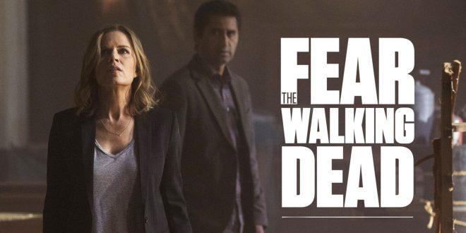 Fear The Walking Dead Backgrounds