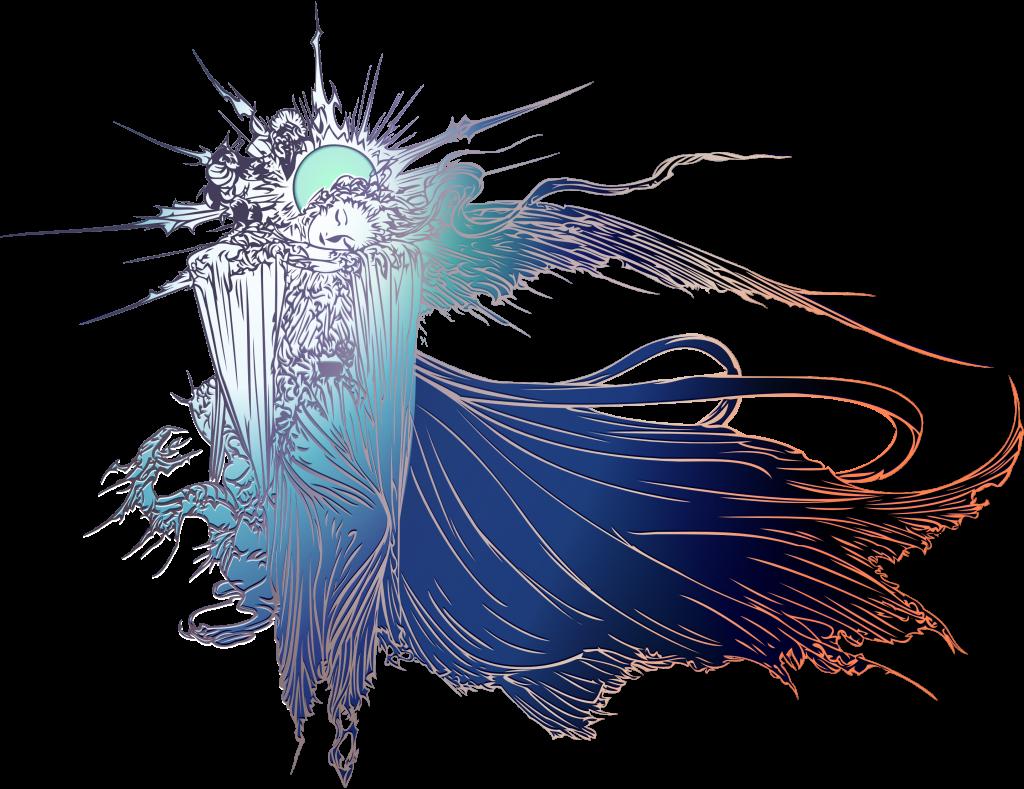 Final fantasy xii logo png - photo#36