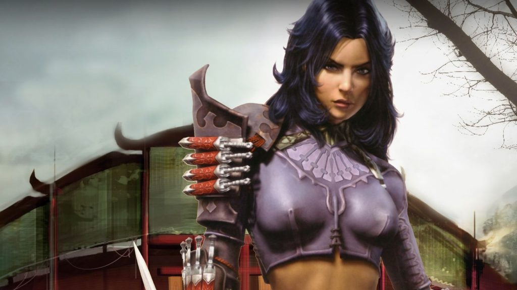 Guild Wars Full HD Wallpaper