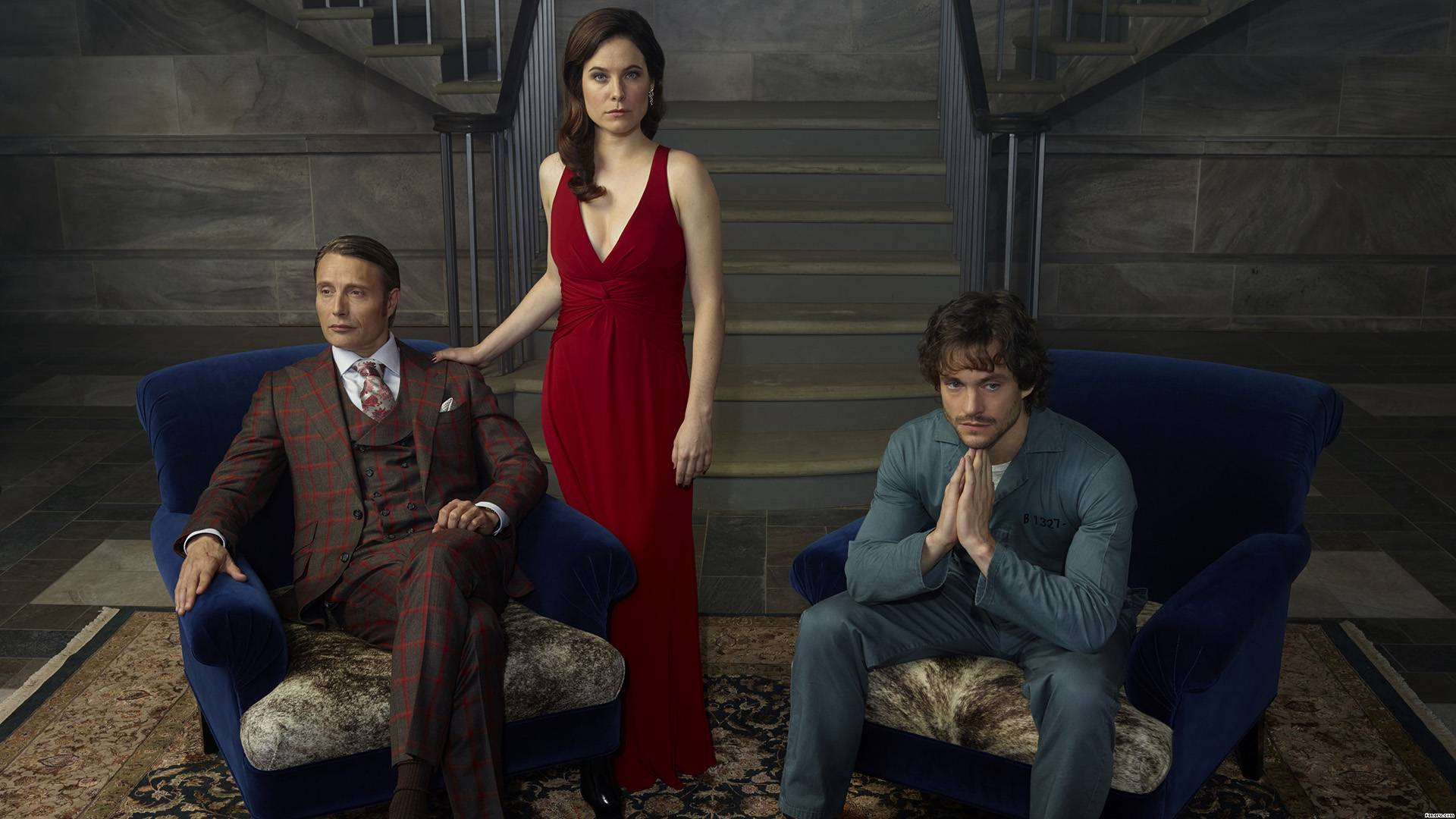 Hannibal HD Wallpapers Pictures Images