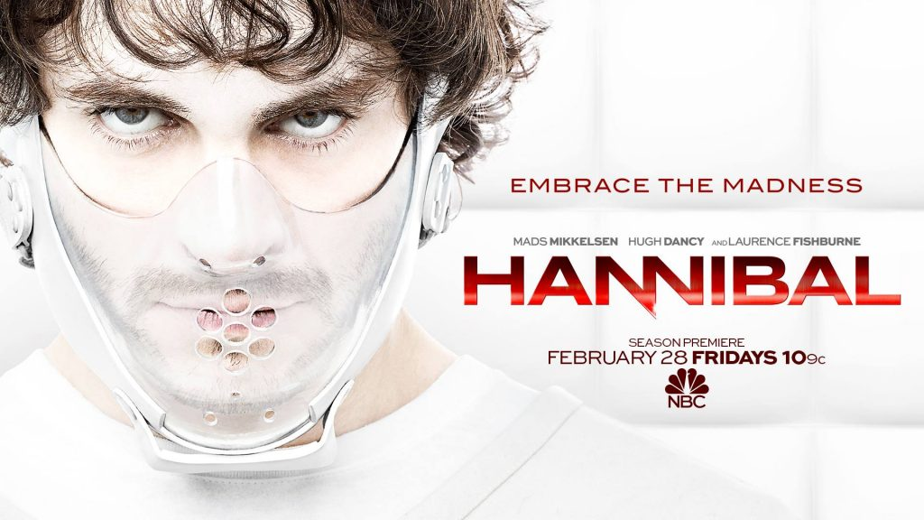 Hannibal HD Full HD Wallpaper