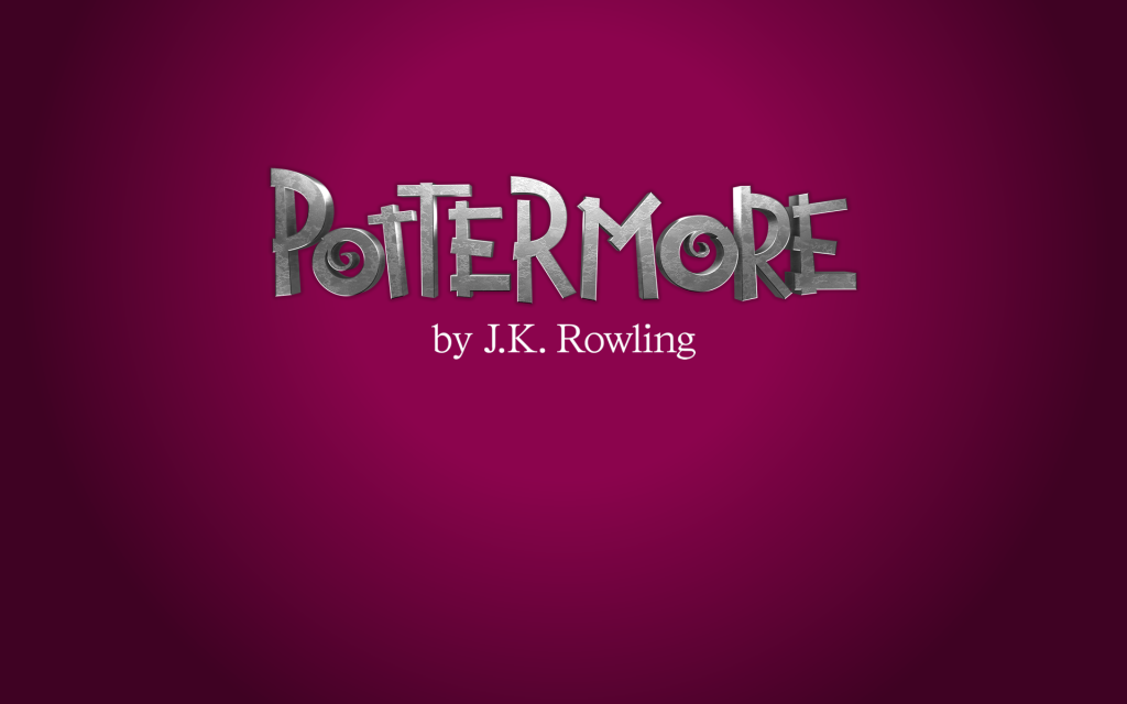 Harry Potter Widescreen Background