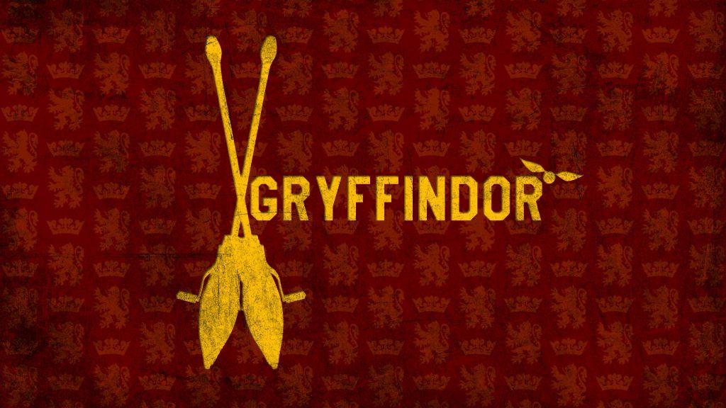 Harry Potter Background
