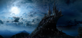 Harry Potter Backgrounds
