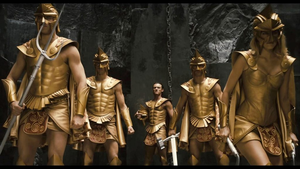 Immortals Full HD Wallpaper