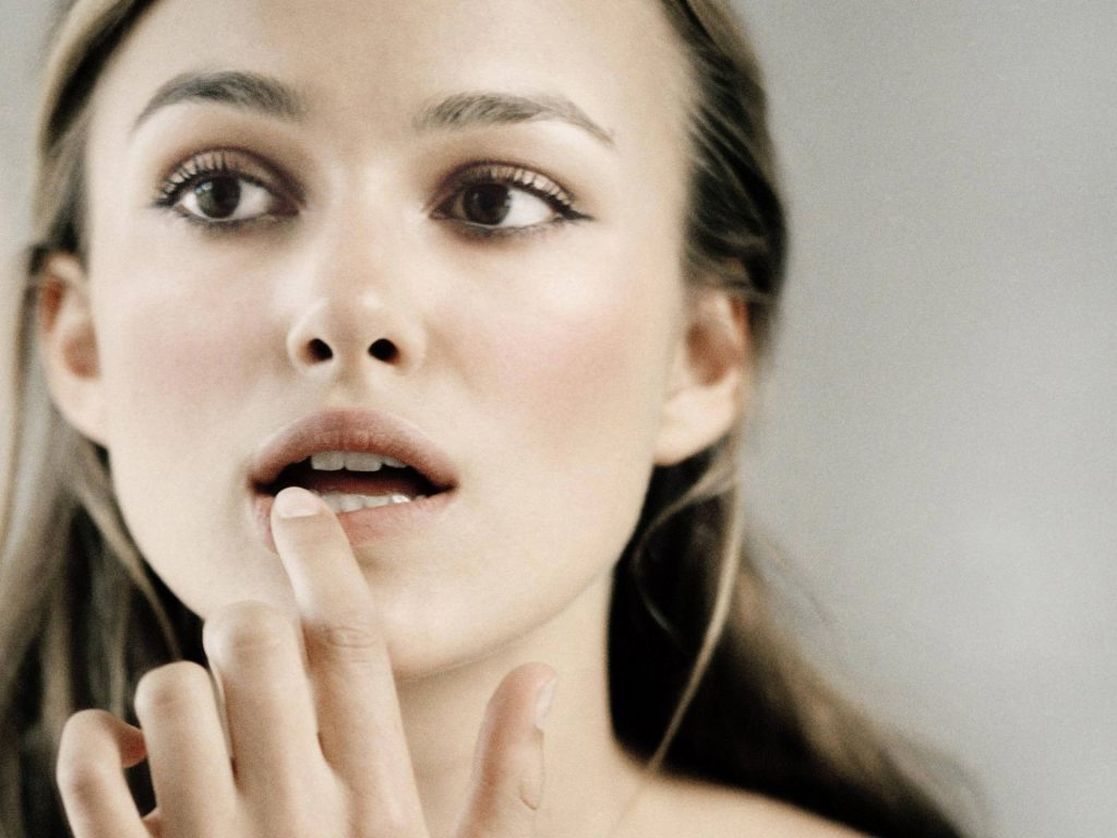 Keira Knightley Background