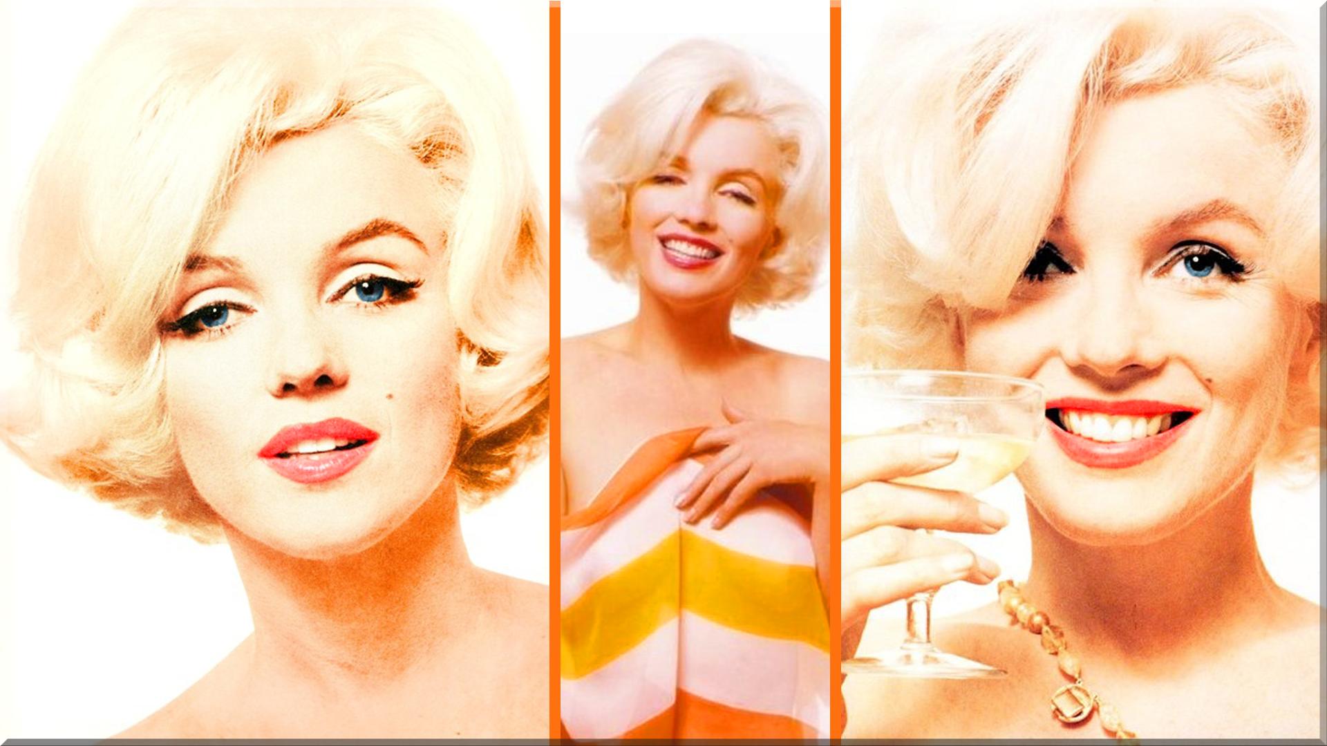 Marilyn Monroe Full HD Background