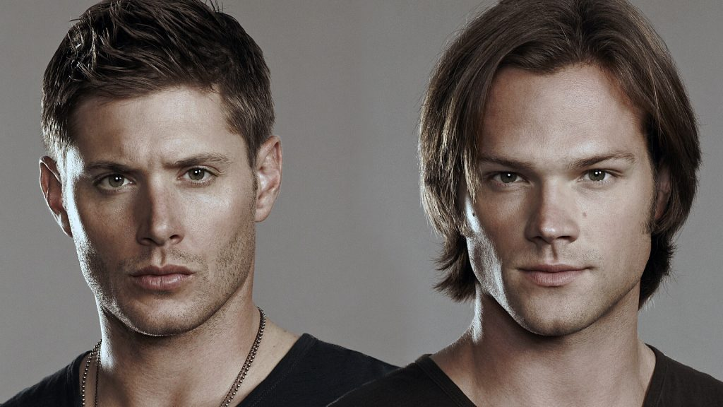 Supernatural HD Full HD Background