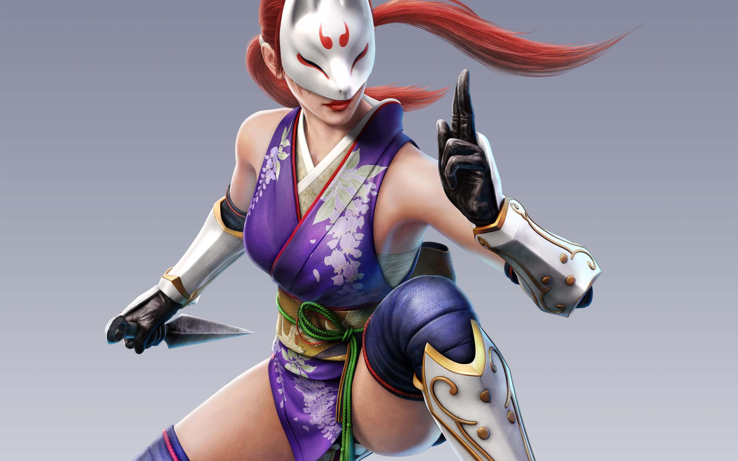 Tekken Wallpapers Pictures Images
