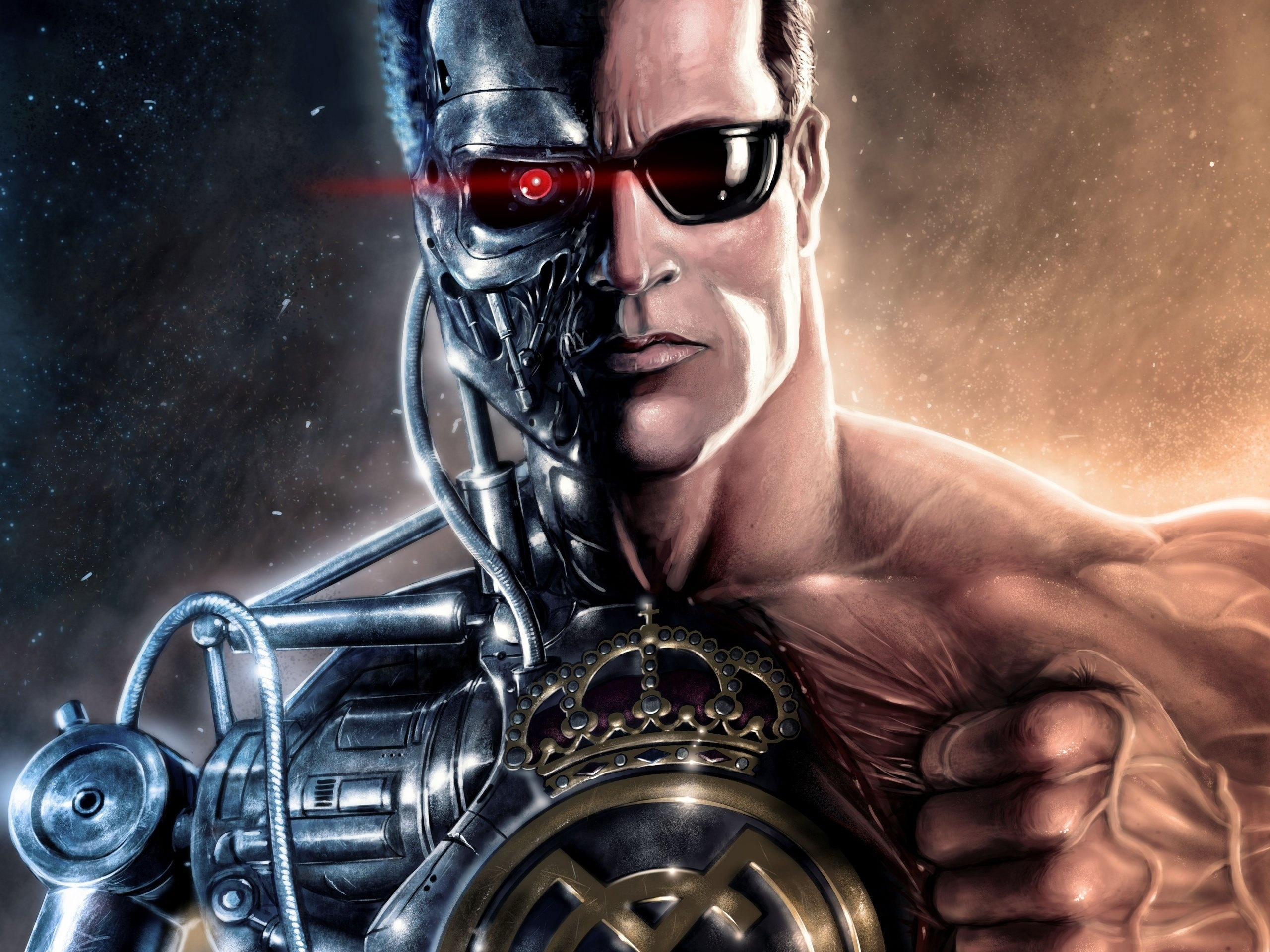 The Terminator Wallpapers Pictures Images