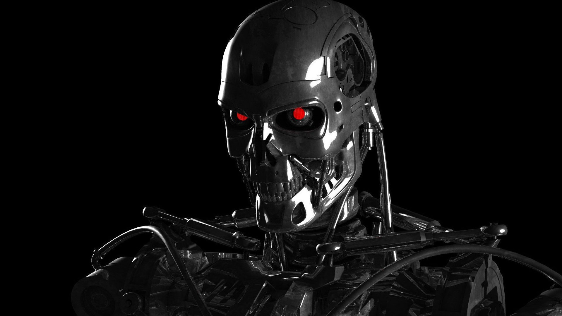 The Terminator Wallpapers, Pictures, Images