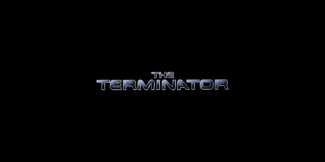 The Terminator Wallpapers