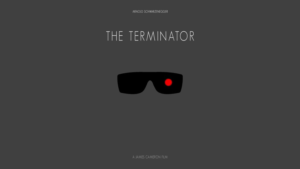 The Terminator Wallpaper