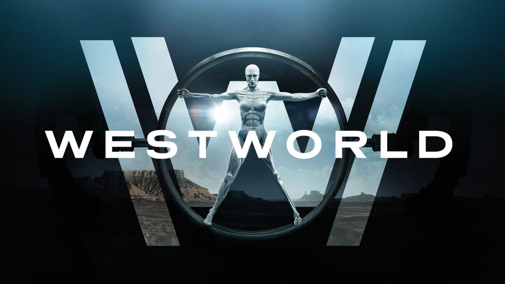 Westworld Full HD Wallpaper
