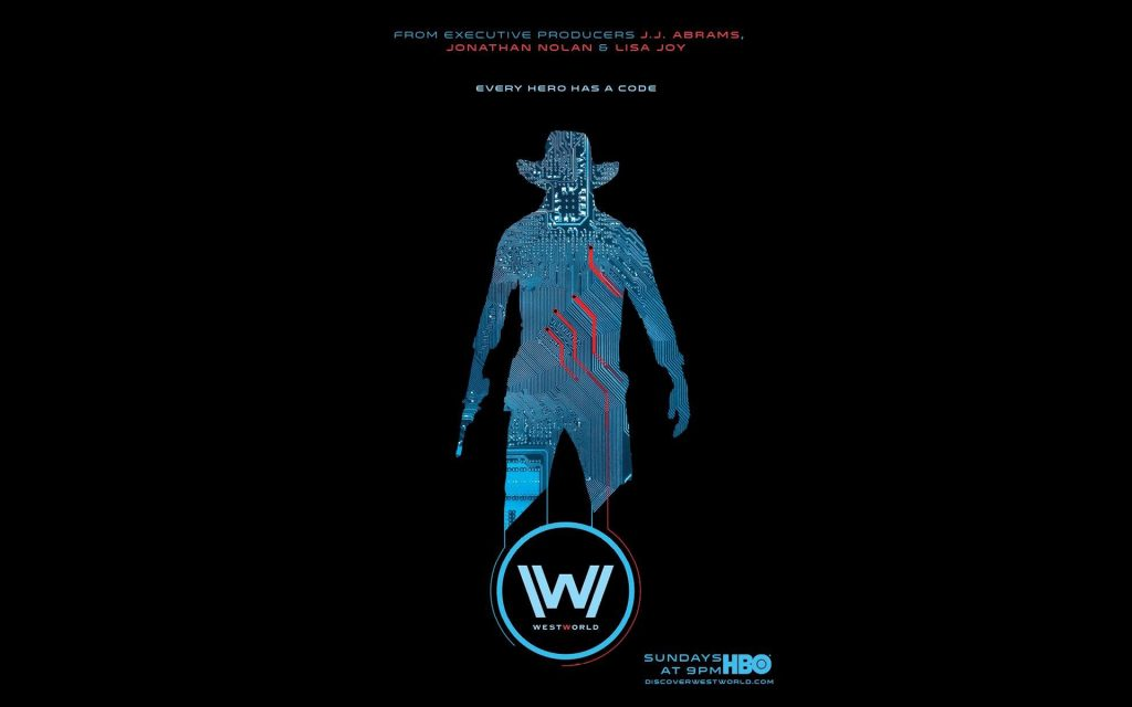 Westworld Widescreen Wallpaper
