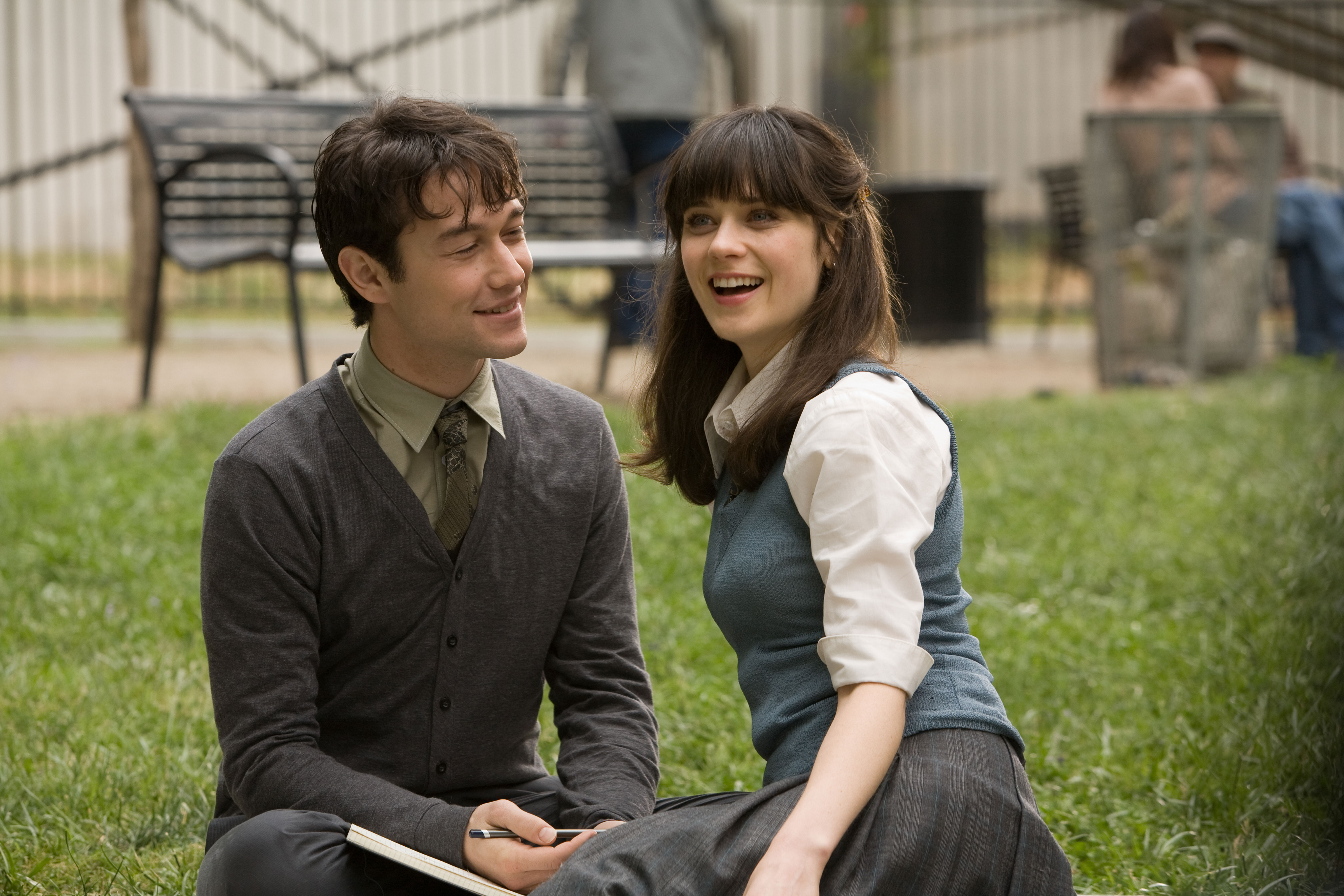 500 Days Of Summer Wallpapers, Pictures, Images