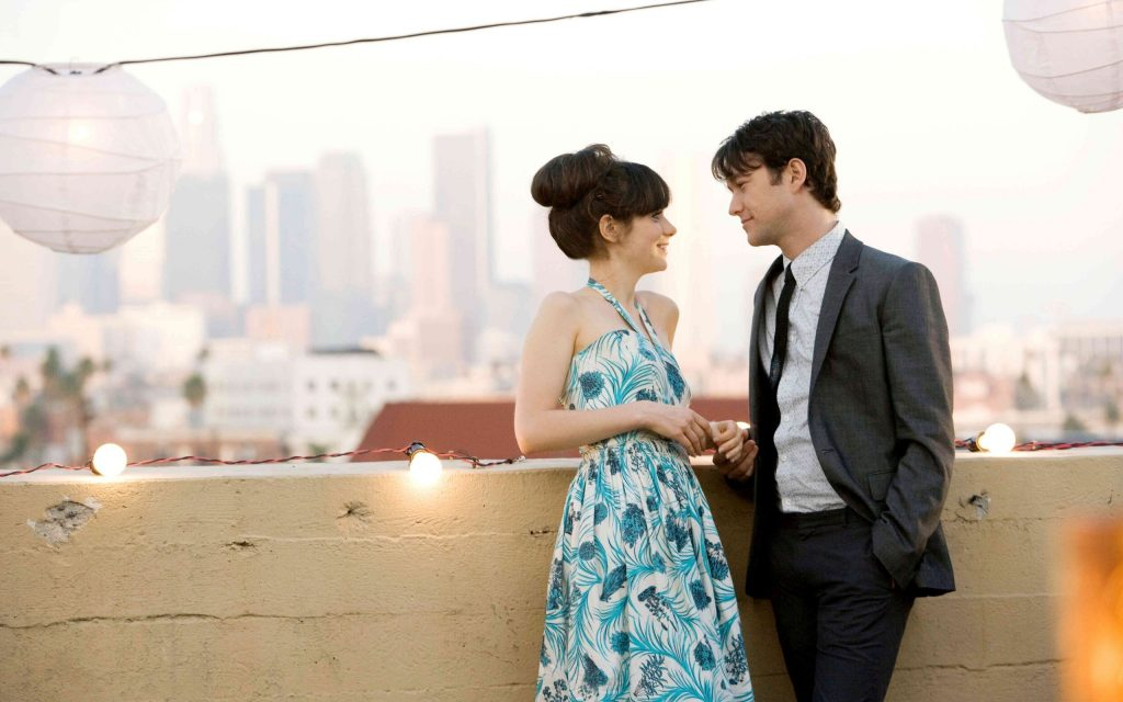 500 Days Of Summer Widescreen Wallpaper