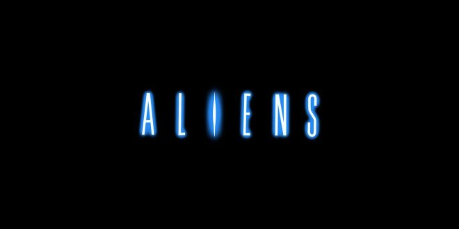 Aliens Wallpapers