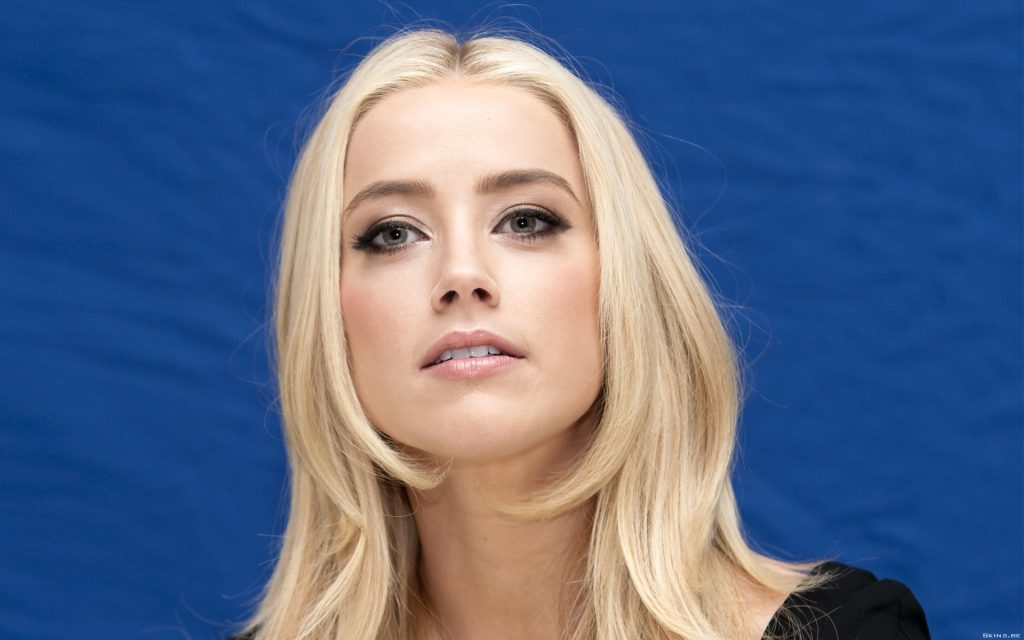 Amber Heard Hd: Amber Heard HD Wallpapers, Pictures, Images