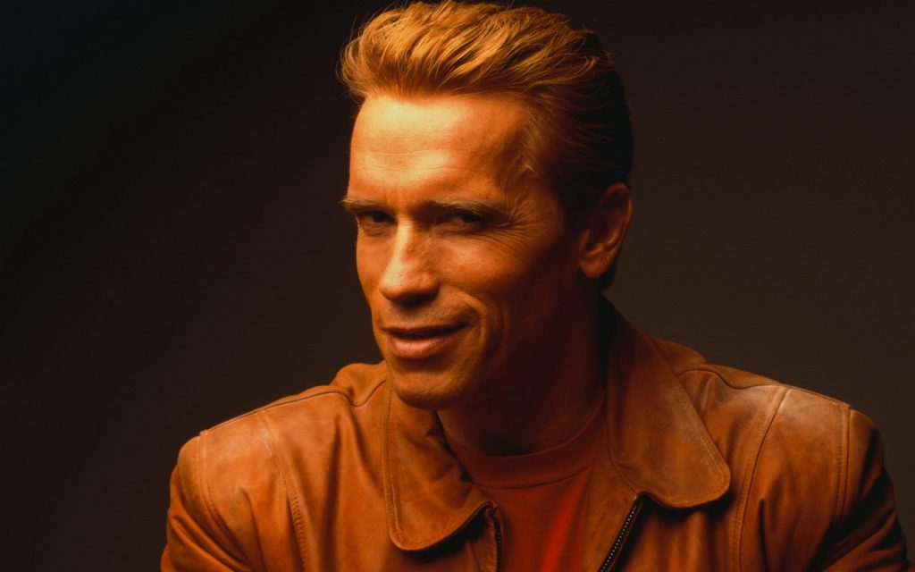 Arnold Schwarzenegger Wallpapers Pictures Images