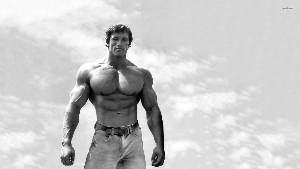 Arnold Schwarzenegger Full HD Wallpaper