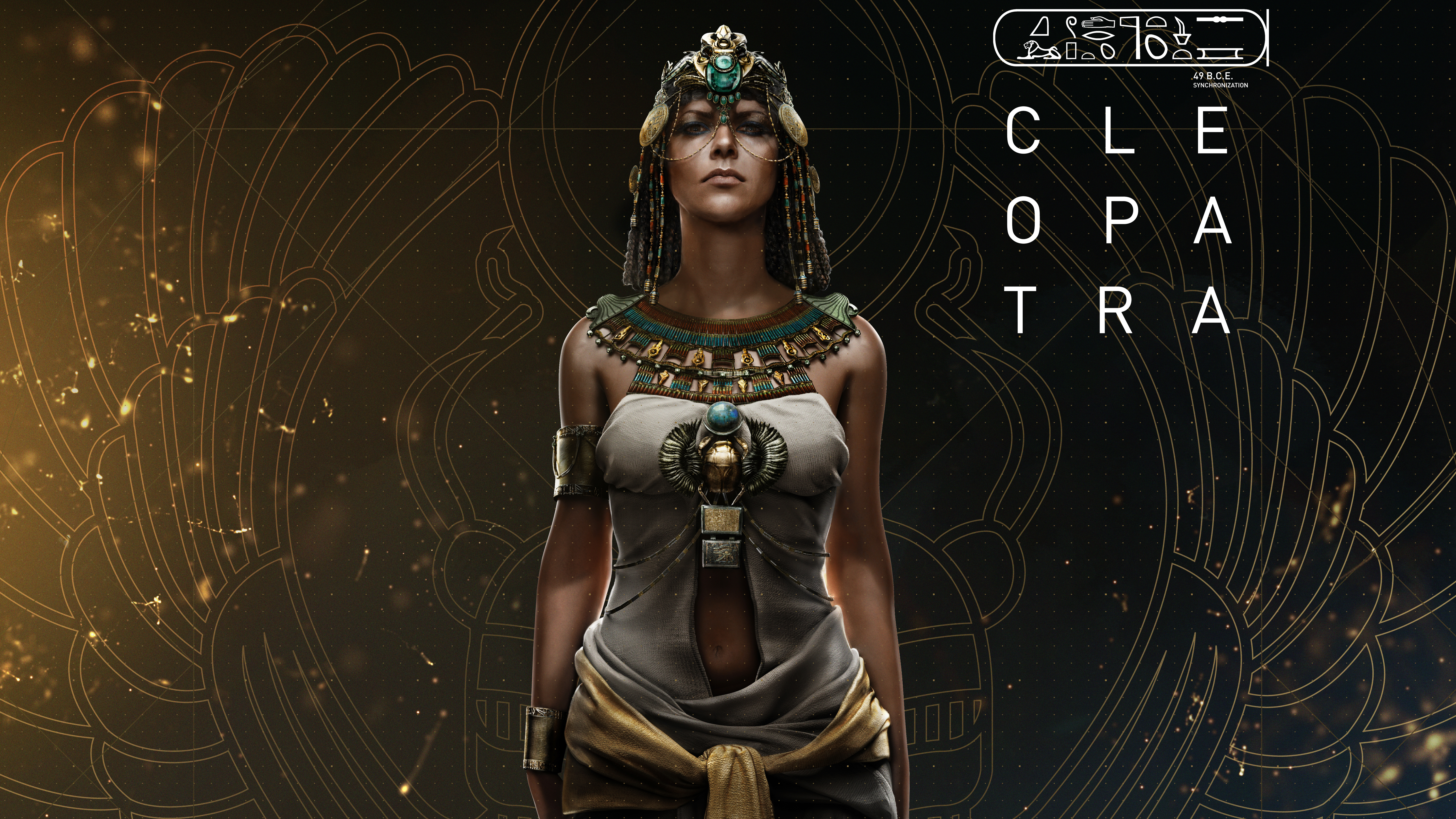 Assassin S Creed Origins Wallpapers Pictures Images