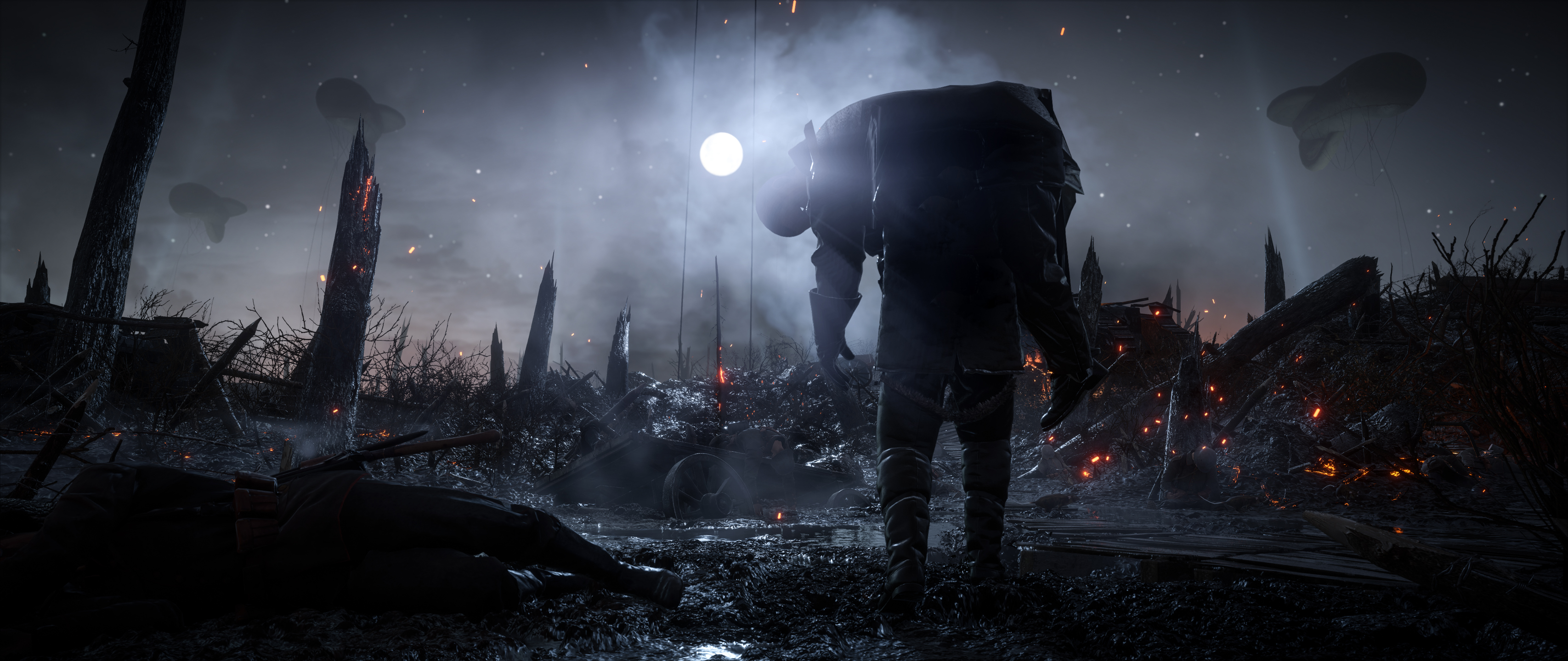 Hd Wallpapers Images: Battlefield 1 HD Wallpapers, Pictures, Images