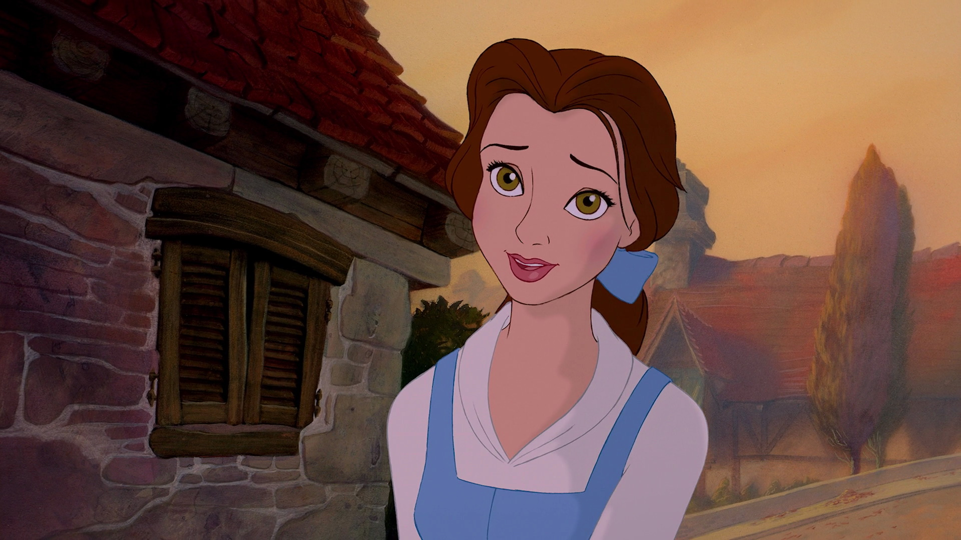 Beauty And The Beast Wallpapers Pictures Images