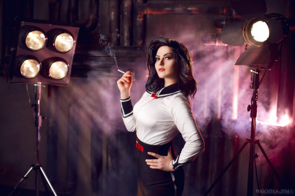 BioShock Infinite: Burial At Sea Wallpaper