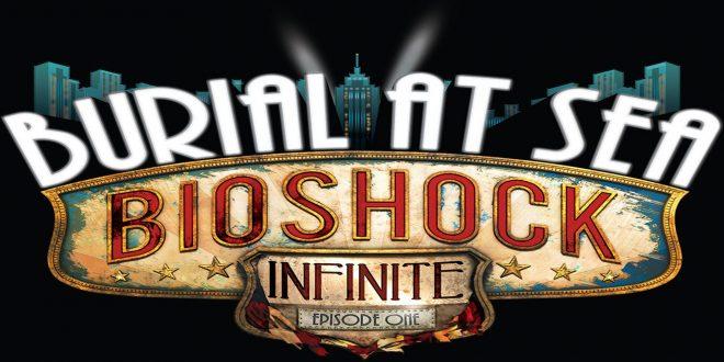 BioShock Infinite: Burial At Sea Wallpapers