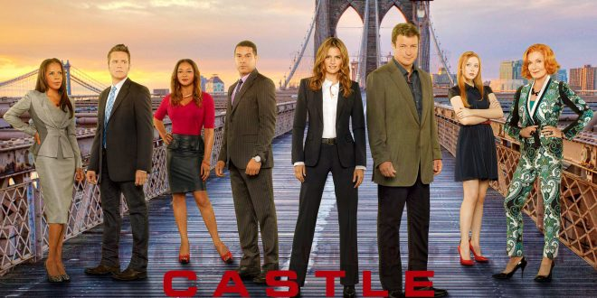 Castle Backgrounds