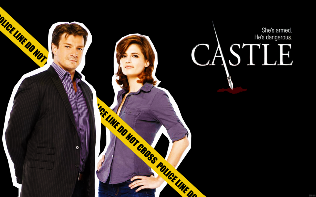 Castle Widescreen Background