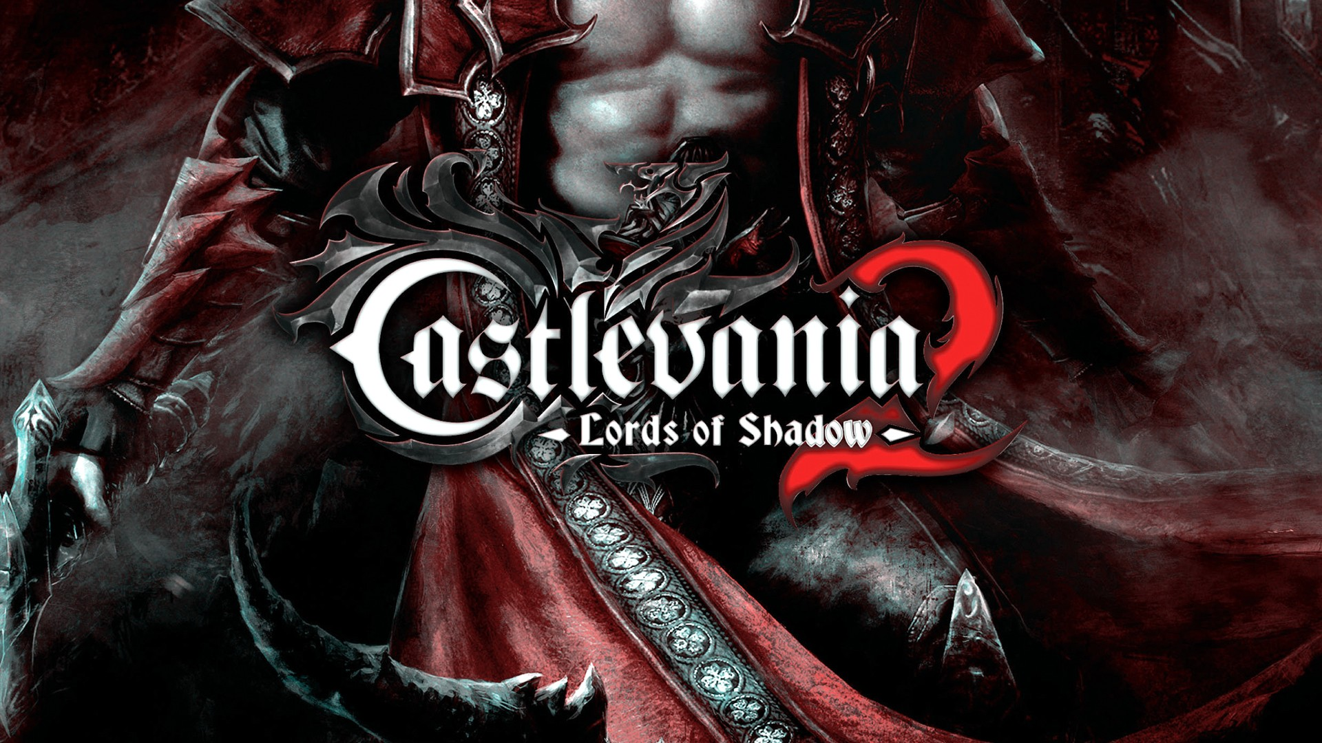 Cool Wallpaper Lord Shadows - castlevania_lords_of_shadow_2-1  You Should Have_619864.jpg