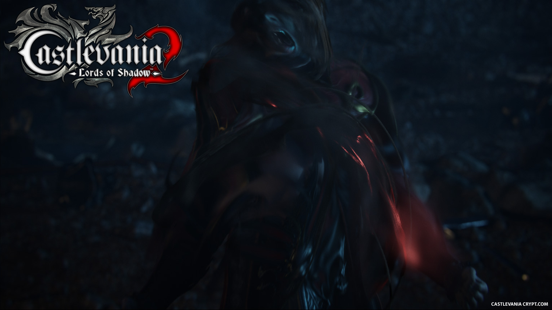 Castlevania: Lords Of Shadow 2 Wallpapers, Pictures, Images