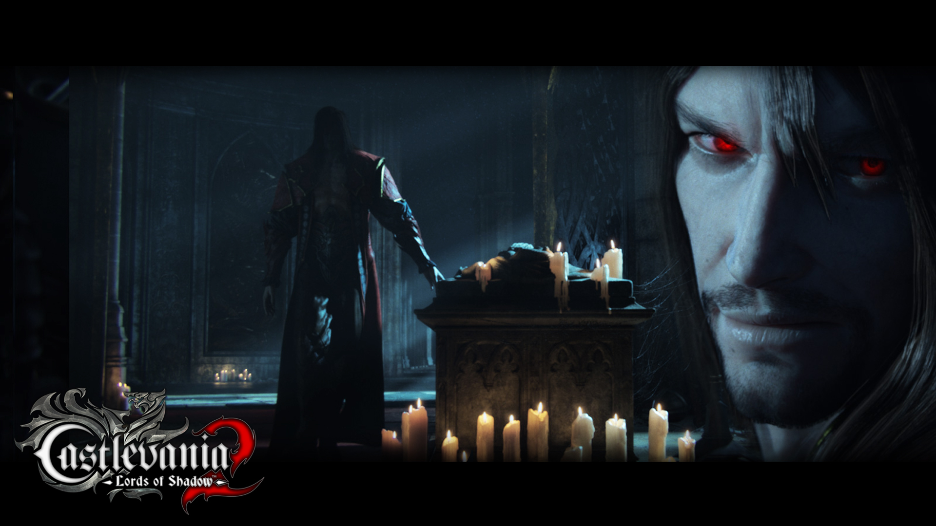 Castlevania Lords Of Shadow 2 Wallpapers Pictures Images