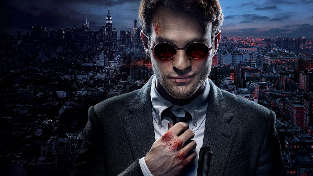 Daredevil Full HD Wallpaper