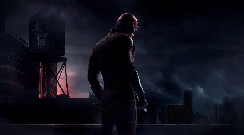 Daredevil Wallpaper