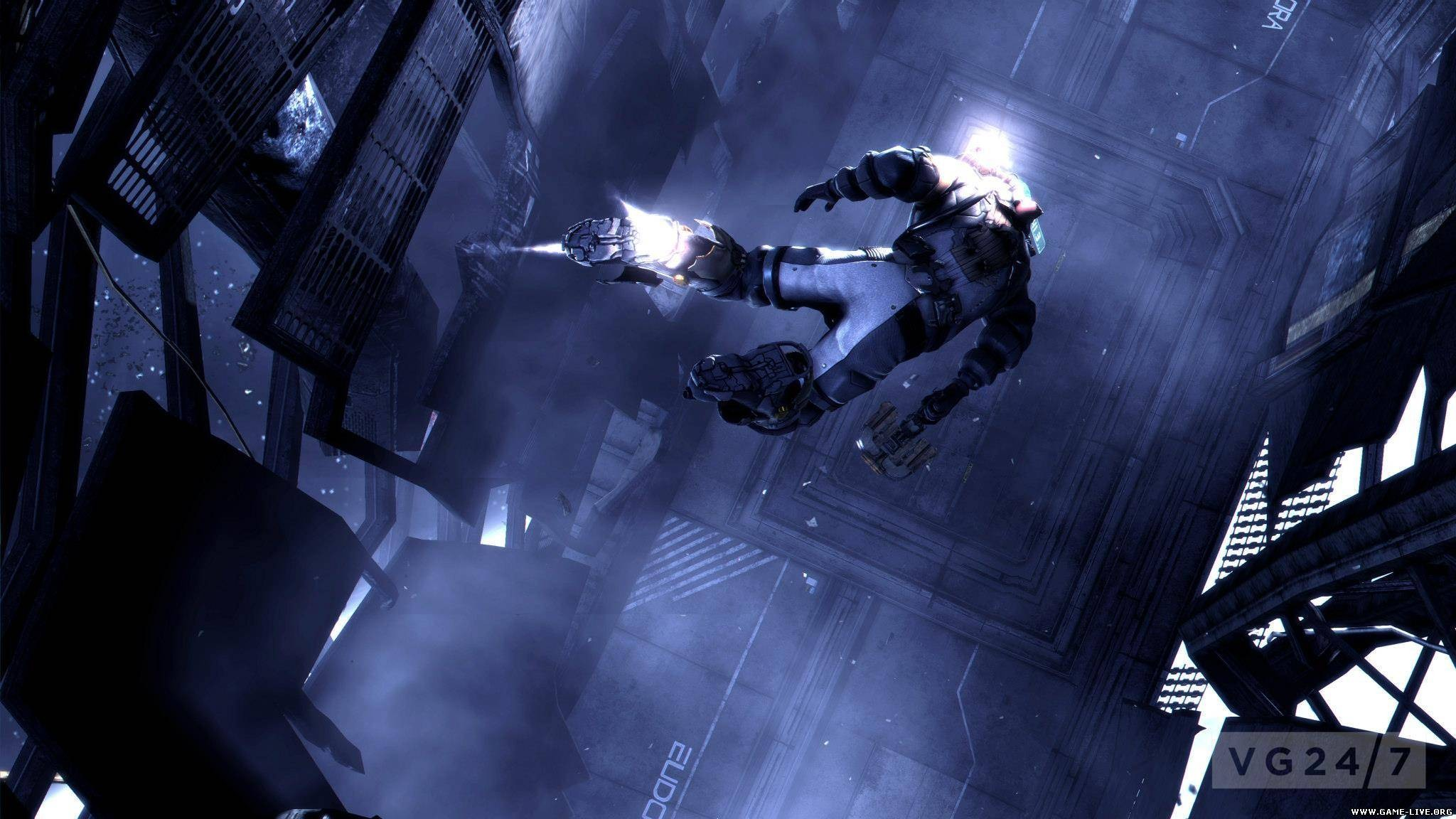 Dead space 3 wallpapers pictures images - Dead space 1 wallpaper hd ...