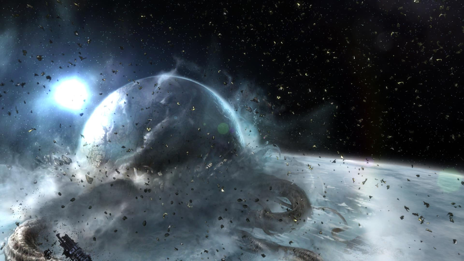 Dead space 3 wallpapers pictures images - Space wallpaper pc ...