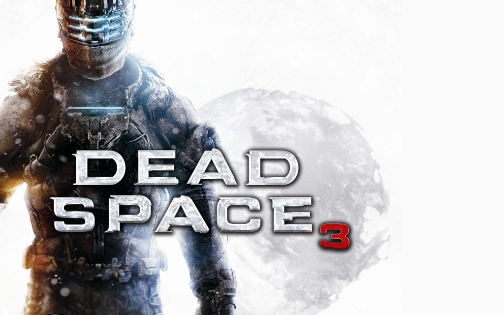 Dead Space 3 Widescreen Wallpaper