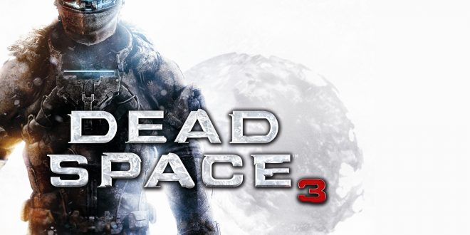 Dead Space 3 Wallpapers