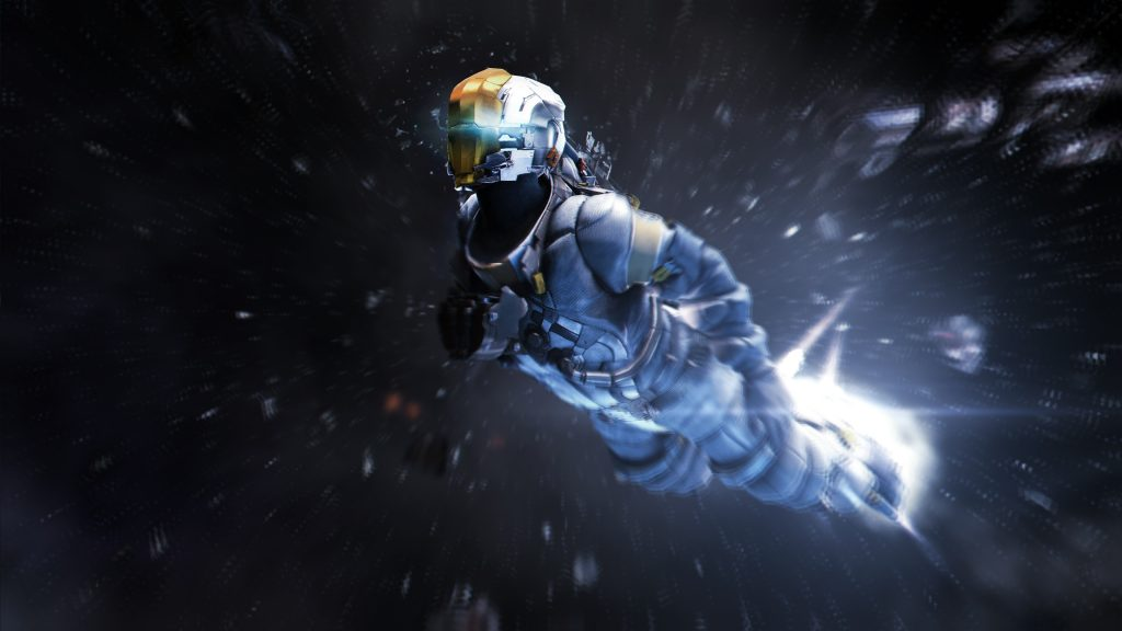 Dead Space 3 4K UHD Wallpaper